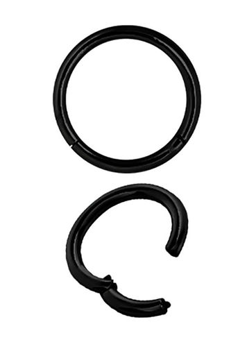 BLACK SEGMENT CLICKER 1,2mm